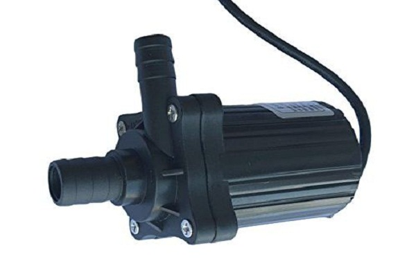 Circular Pump With Hydraulic Technology