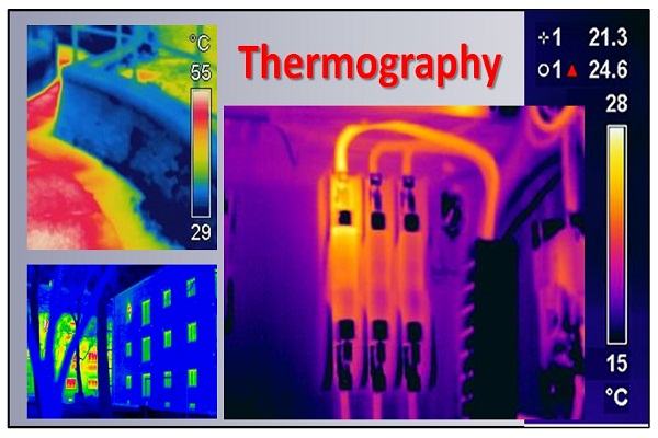 Thermography Equipment